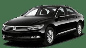 Vos déplacement avec chauffeur haut-de-gamme à Chelles en Volkswagen Passat