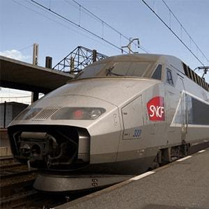 Taxi à Chelles pour déplacement vers les gares du Nord, Montparnasse, de l'Est & Saint-Lazare